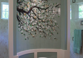 Houzz Cherry Blossoms Feature