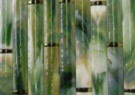 """""""Round"""" Bamboo"""