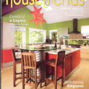 Housetrends Magazine September 2008
