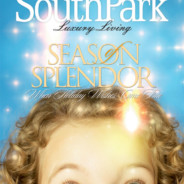 SouthPark Magazine October 2005