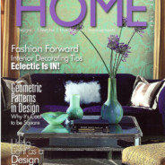 Urban Home Magazine 2008