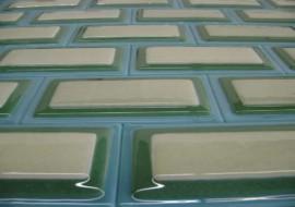HGTV Stacked Tiles