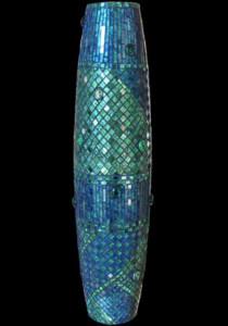 Mosaic Wrap