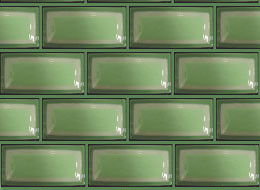 Mint Green, Driftwood Gray, Mineral Green