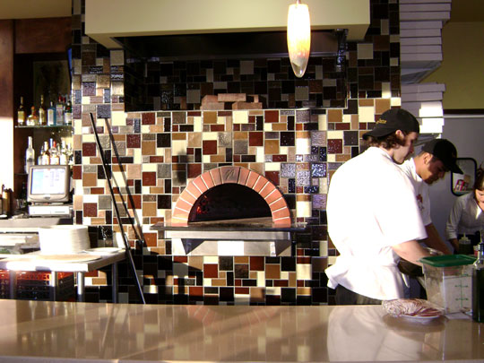 Custom Glass Tiles Panels And Walls For Italian