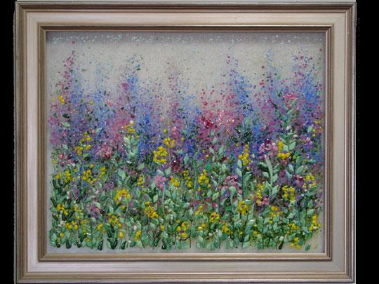 Floral Monet
