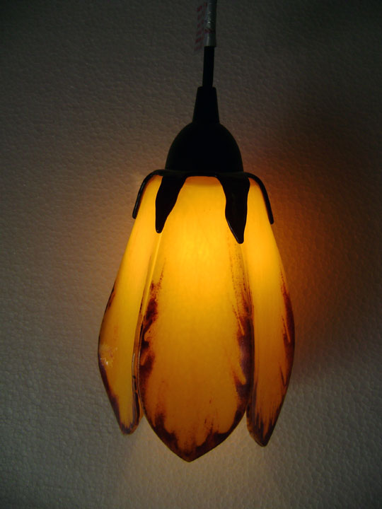 Marigold Tulip Pendant Shades