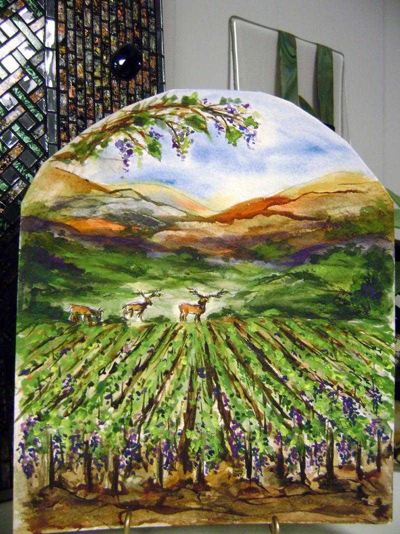 NC vineyardweb