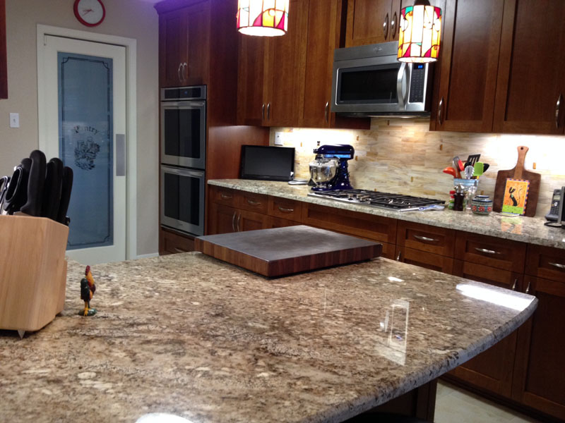 We Created These Custom Stained Gl Tiles For Our Client In Austin Texas The Are Each 1 2 X 8 And Inserted Fused Pillow