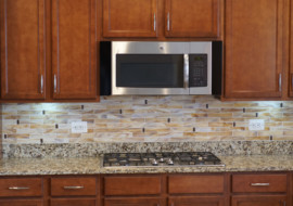 designer glass mosaics kitchen backsplash designer glass mosaics