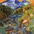 Colorado Glass Landscape